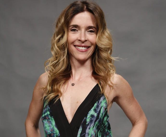 Deborah Evelyn será Kiki em A Regra do Jogo (Foto: Ellen Soares/ Gshow)