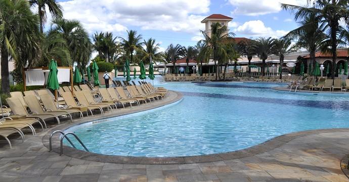 The Royal Palm Plaza (Foto: Marcello Carvalho)