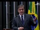 Impeachment no Senado: discurso final de Cássio Cunha Lima (PSDB-PB)