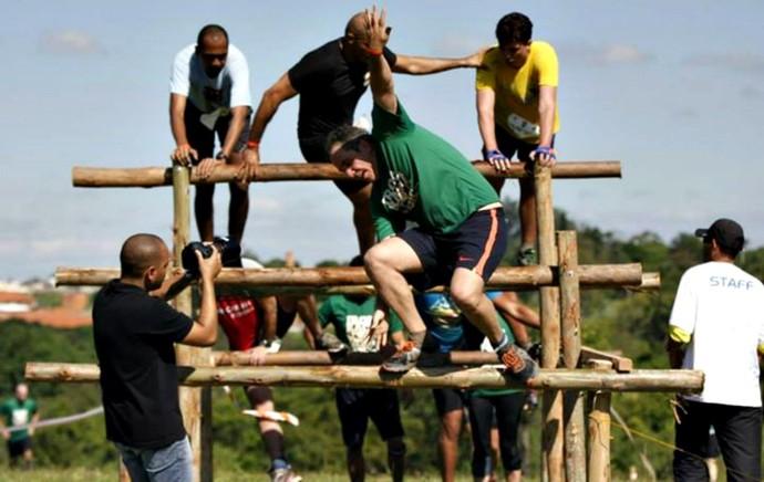 Iron Race euatleta (Foto: Divulgação)