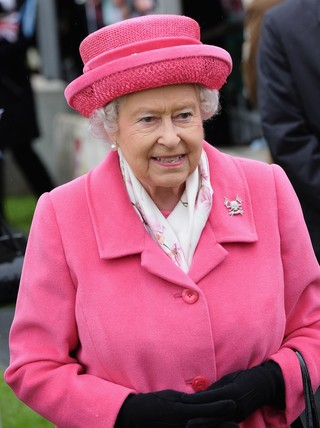 Rainha Elizabeth  (Foto: Getty Images)