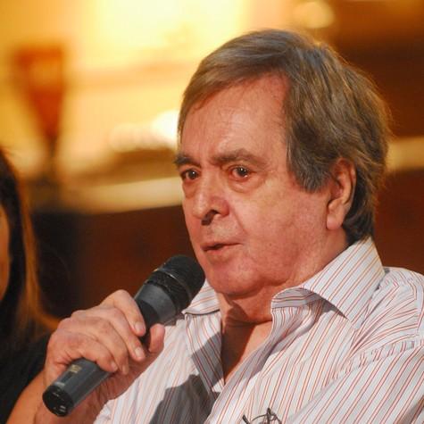 Benedito Ruy Barbosa: autor já entregou 77 capítulos de novela (Foto: Divulgação)