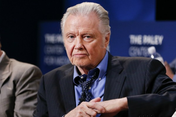 Jon Voight, pai de Angelina Jolie (Foto: Getty Images)