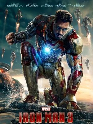 Homem de Ferro 3 (Foto: Divulgação)