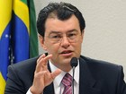 Gilmar Mendes arquiva inquérito contra líder do governo no Senado