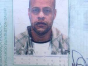 Eduardo Oliveira dos Santos foi uma das vítimas do ataque em Osasco. (Foto: Reprodução)