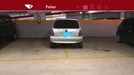 Sem noção: motorista ocupa duas vagas em estacionamento de shopping