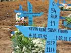 Maioria de presos mortos no AM em massacres respondia por roubo