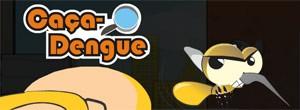 Entre na nossa luta e nos ajude a vencer o mosquito da dengue (Divulgação/RPC TV)