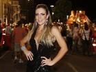 Joana Machado diz que não terá que dividir prêmio de reality show