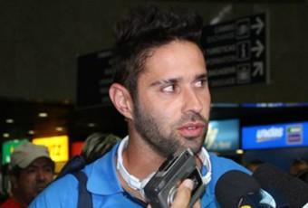 André Zuba, goleiro, Fortaleza (Foto: Nodge Nogueira/Site Oficial do Fortaleza)