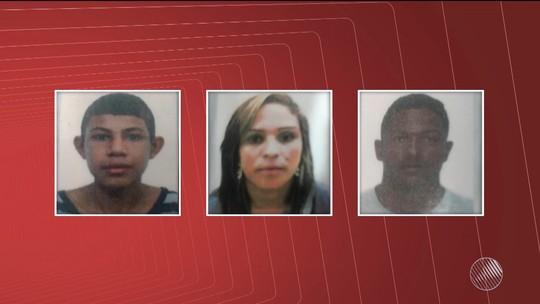 Três são mortos em operação contra tráfico de drogas na BA; armas, maconha e crack são achados