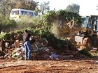 Descarte irregular de lixo gera mais de R$ 2 mi de despesa em Uberlândia