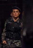 Glória Perez mostra Paolla Oliveira como policial em 'A Força do Querer'