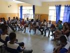 Alunos ocupam escola em Pirapora em manifesto contra PEC 241