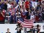 EUA jogaram bem e aproveitaram erros da Costa Rica, diz comentarista