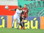 """Corintianos resumem derrota para o Sport: """"Não criamos muitas chances"""""""