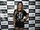 Paula Mattos perde mais de 30 quilos e fala sobre dieta: 'Não está fácil'