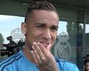 """Danilo reconhece queda no Real: """"Não foi uma temporada ao meu nível top"""""""