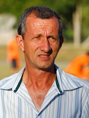 BLOG: Dado Oliveira: a um passo do sonho