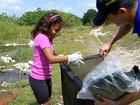 Prefeitura de Natal fará diagnóstico de problemas ambientais no Rio Pitimbu