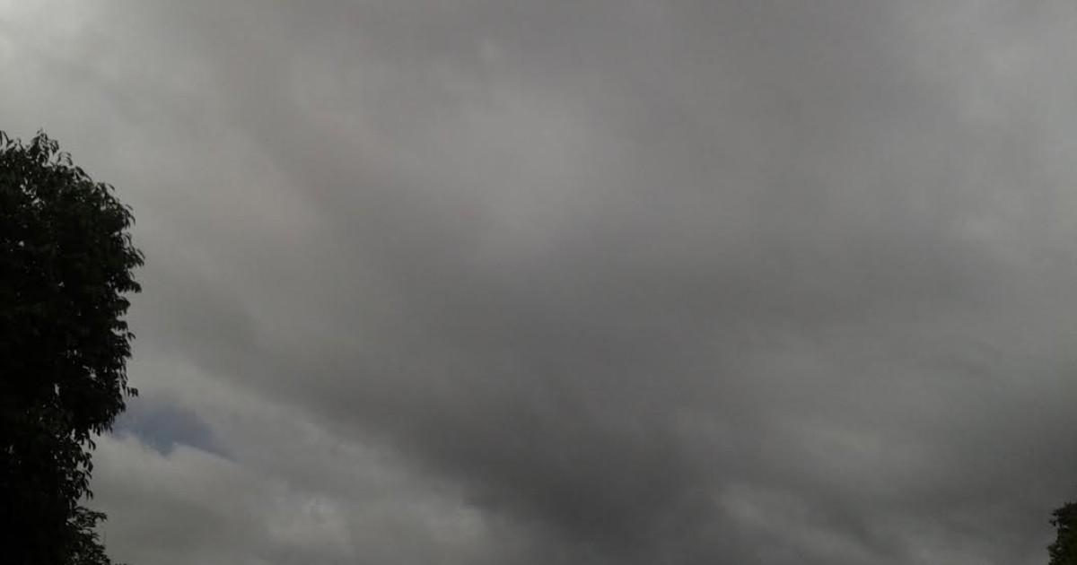 Sipam prevê mais chuvas para Rondônia nesta sexta-feira, 23 - Globo.com