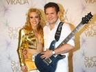 'Joelma não vai virar cantora gospel após deixar a Calypso', diz fonte