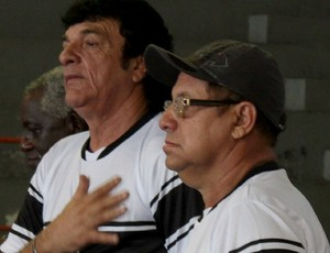 Iane Geber e Carlos Prata (Foto: Silvio Lima)