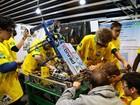 Brasileiros vão a torneio mundial de robôs apoiado por Microsoft e Nasa