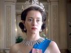 Série 'The Crown' explora início do reinado da rainha britânicaElizabeth