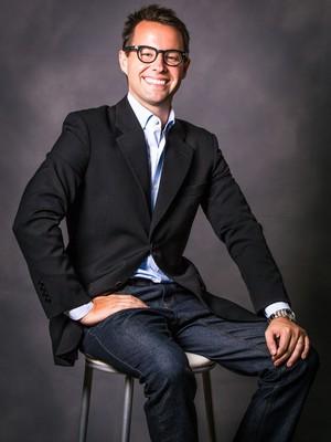 Marcos Amaro (Foto: Antonio Milena)