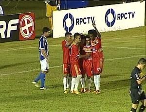 Rio Branco recebe o Operário no domingo (3) (Foto: Reprodução)