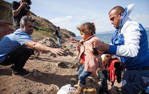 Não Conta Lá Em Casa acompanha histórias de refugiados na Europa na 8ª temporada