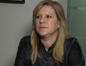 Mãe de Taco, jogador paraibano de CS:GO (Foto: Reprodução / TV Cabo Branco)