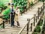 Juntos há 60 anos, casal celebra o amor com ensaio fotográfico