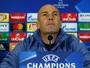 Sem preferência por título, Zidane faz mistério com time que pegará o Napoli