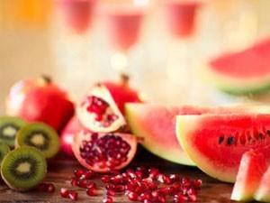 O café da manhã não tem que ser chato, especialmente se você adicionar frutas. (Foto: Getty)