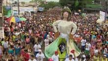 Bloco 'A Banda' completa 51 anos de tradição em Macapá; confira (Amapá TV)