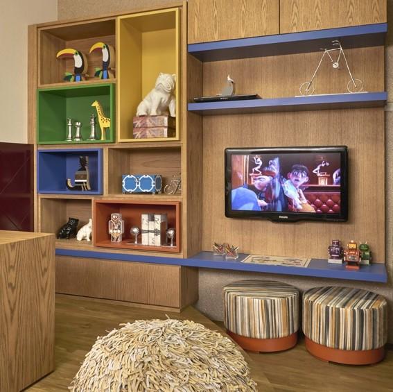 7 dicas de como decorar quartos pequenos (Foto: Divulgao/Lder)