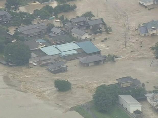 El Niño (Foto: BBC)