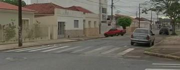 Ruas ganham novos sentidos na região central; CONFIRA (Reprodução/TVTEM)