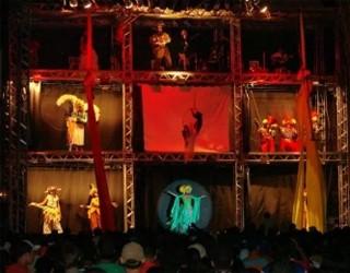 Natal Paranavaí  (Foto: Divulgação/Prefeitura de Paranavaí)