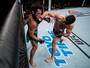 Em casa, Vicente Luque nocauteia Hector Urbina em um minuto pelo UFC