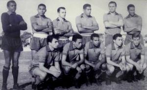 Marcílio Dias 1960 Dão (Foto: Arquivo Histórido de Itajaí)