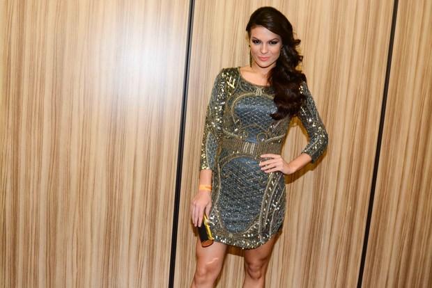 Miss Brasil 2014, Melissa Gurgel (Foto: Leo Franco, Joshua Bryan, Murilo Ribeiro / AgNews)