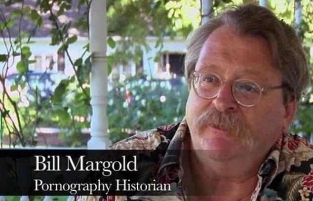 Historiador especializado em pornografia