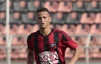 Luiz Felipe, zagueiro do Ituano, faz exames e deve assinar com o Lazio