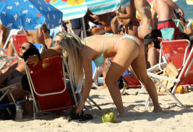 Veridiana Freitas (Foto: J. Humberto / AgNews)