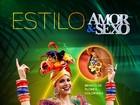 Fernanda Lima aposta em visual estilo Carmen Miranda
