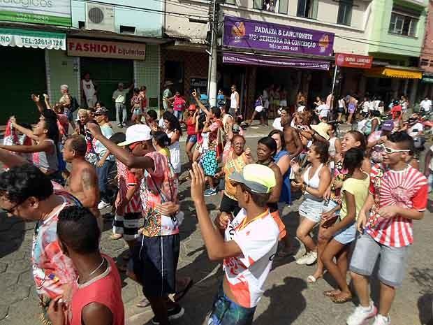 Unidos do Caxangá São João Nepomuceno 2 (Foto: Fellype Alberto/Divulgação)